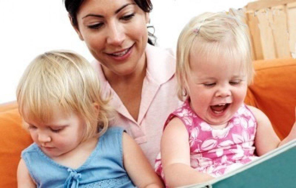 Ikiz Bebek Bakıcısı Ev Personeli